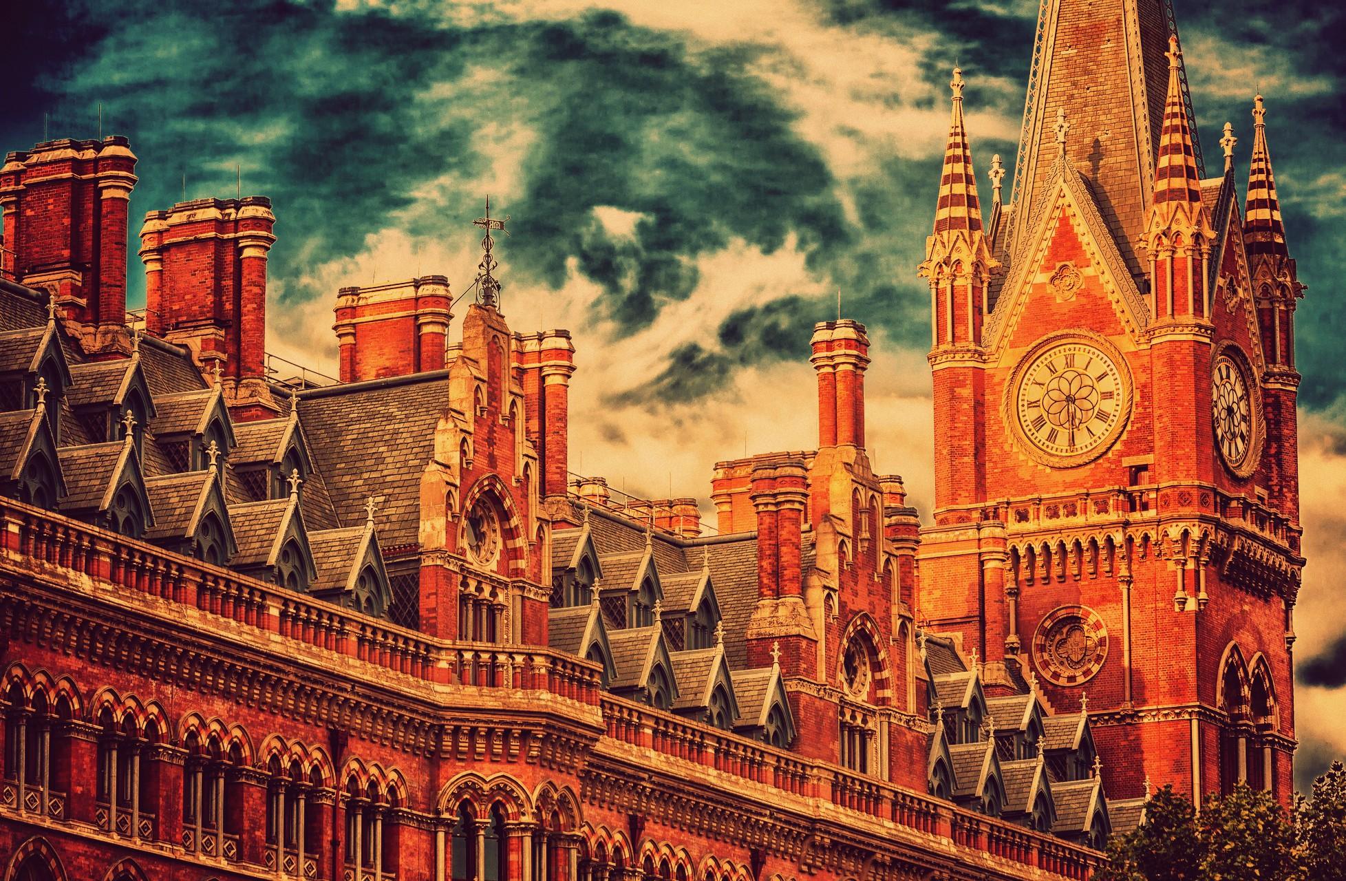 Architektur freetoedit london - London architektur ...