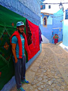 morocco photography travel spring people