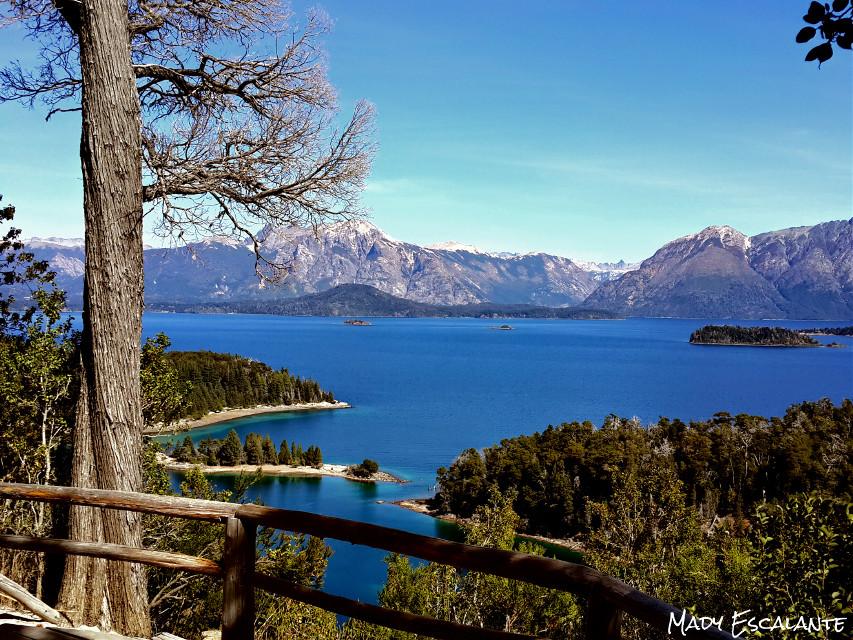 Isla Victoria - Bariloche - #Argentina  #photography #travel #landscape #nature #colorful