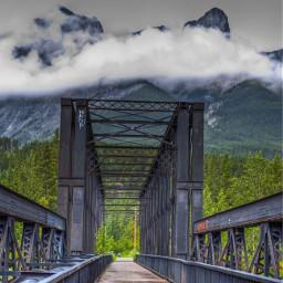 photography mountains canada