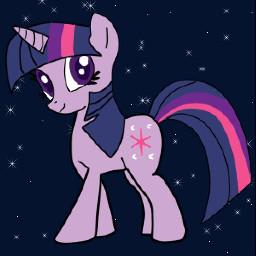 pony twilightsparkle mydrawing