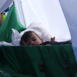 baby iran grief muslim