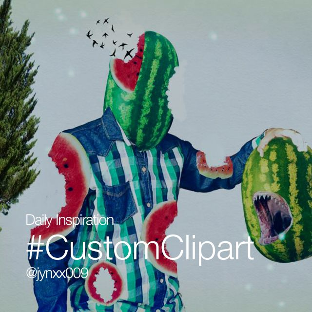 creative clipart images