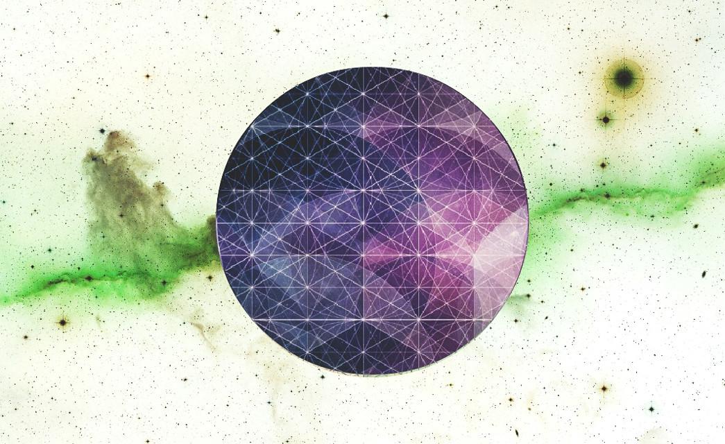 #negative #galaxy #shapemask #negativeeffect #colorplay