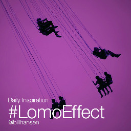 dailyinspiration lomoeffect