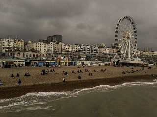 brighton uk england unitedkingdom brightonpier