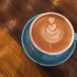 coffee latte heart kl coffeeaddict