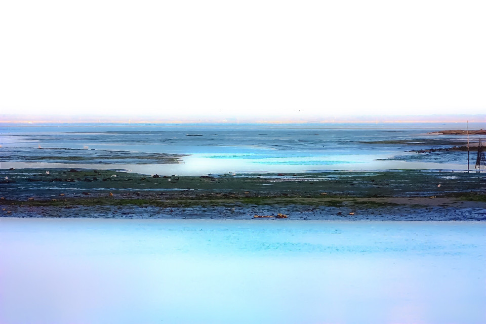 #sea #winter #landscape #photography #landscapephotography