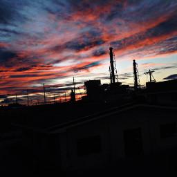 freetoedit cloudsunedited powerplant photography