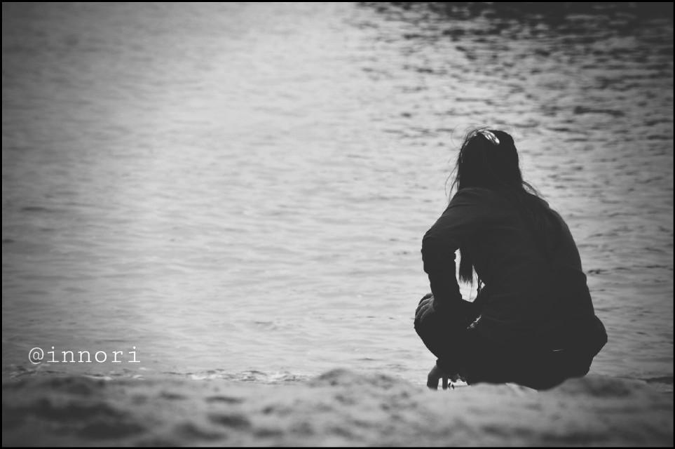 #Memories #people #emotions #beach #photography #winter #blackandwhite _keep reading 😉