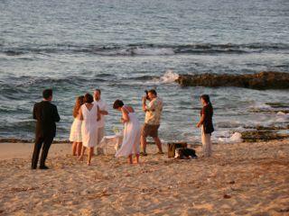 people wedding beach ocean