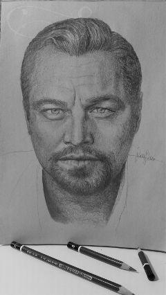 drawing portrait people pencil blackandwhite