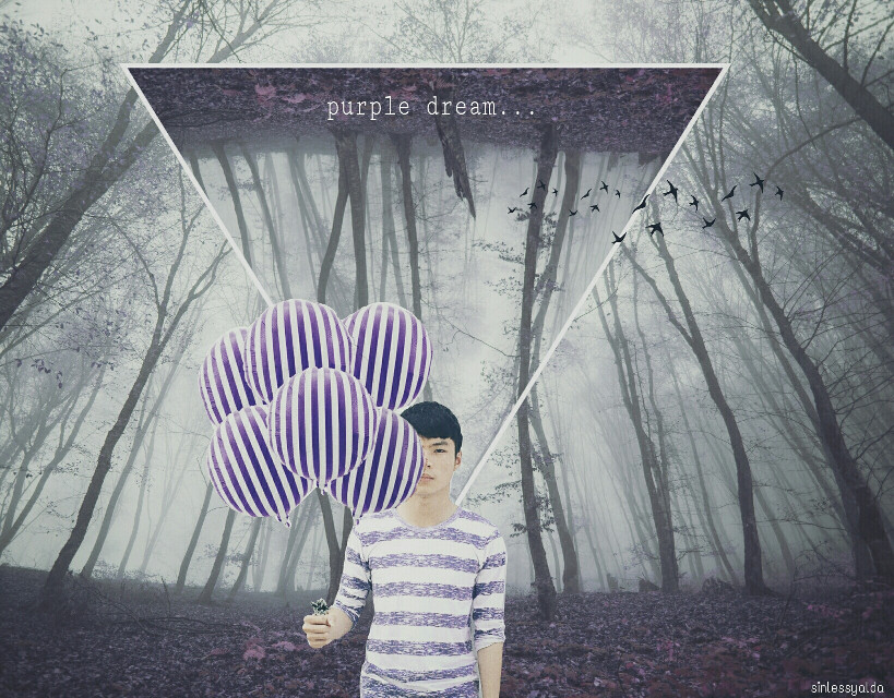 #freetoedit pic by @toanhuynh2610 and #lowcontrast #art #undefined #purple #jungle #mystery #creative #edited  #dreamy