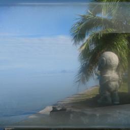 wapbordermask travel borabora love pacific