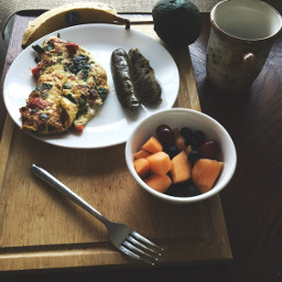 breakfast healthymeal avocado