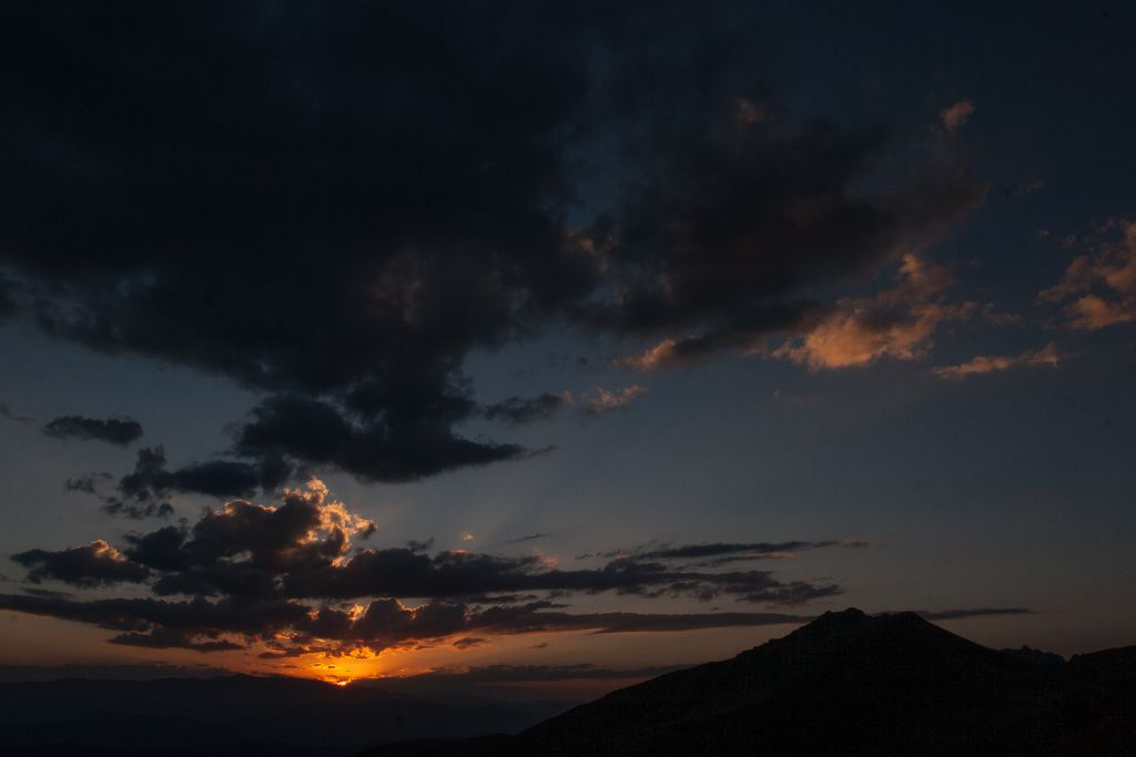 #freetoedit #nature #mountains  #clouds #sunset