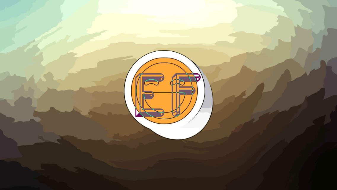 Ese es un logo creado por mi para mi canal de YouTube :D (Exploit Feelings)