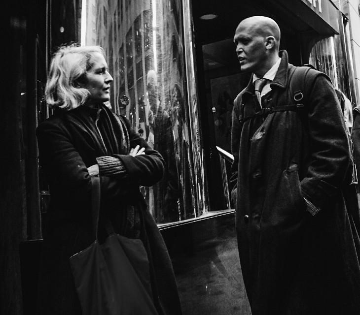 #streetphotography #blackandwhite #grittystreets #manhattan #people #love #photography #lady #fashion #2016 #urban #usa #followme #manhattan #newyork