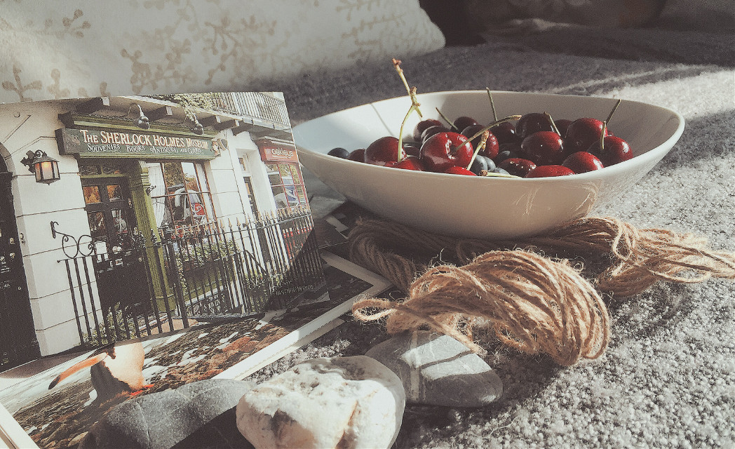 #afternoon #cozy #fruits #postcards #sunshine And that, is what i called an afternoon