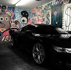 cars r8