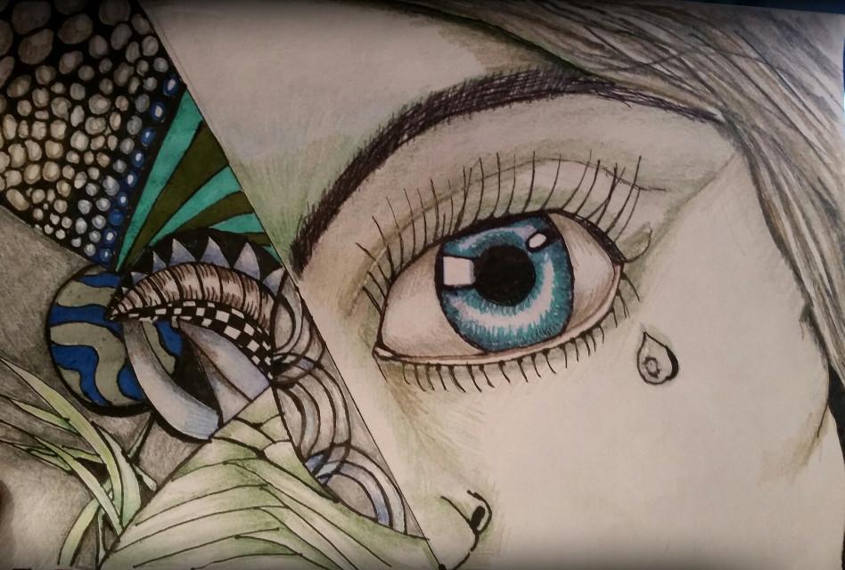 #zentangle #drawing #art #sketch