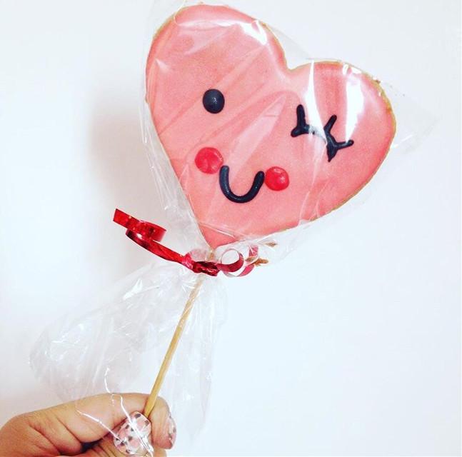 Happy Valentine's Day 💓💓💓