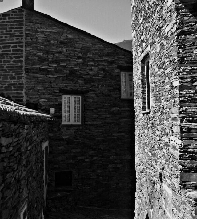 #Village #old #