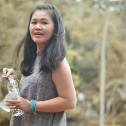 bokeh blur potrait beauty photography