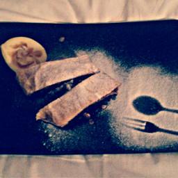 breakfast breakfastinbed dessert cake
