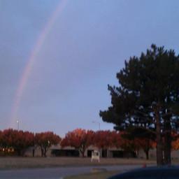 waprainbows rainbow jobsite