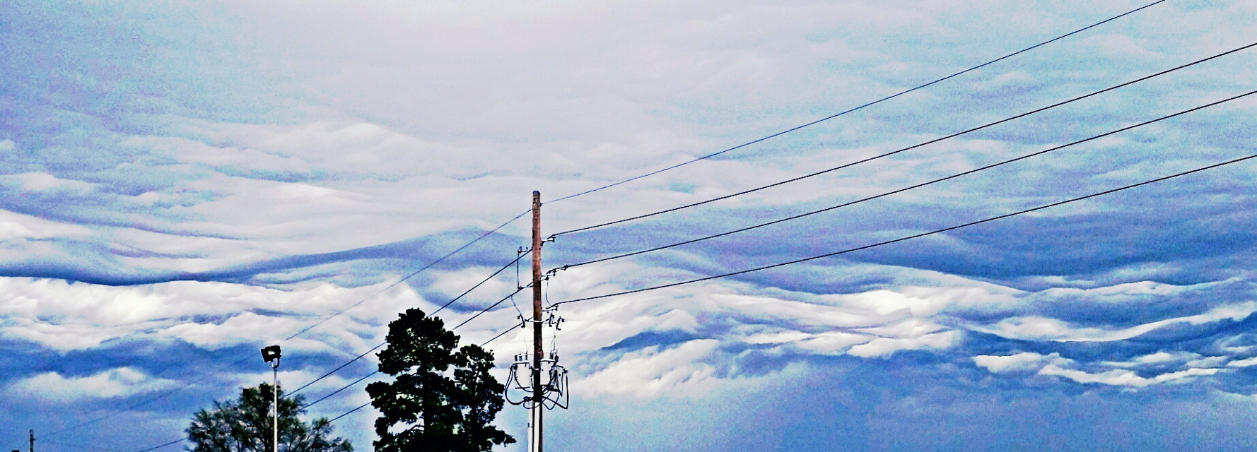 Clouds   #nature #weather