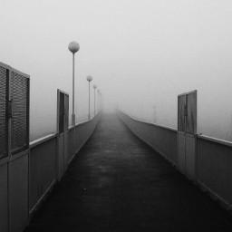 russia fog