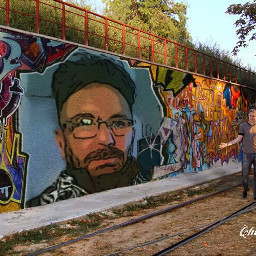 graffiti drawing colorful art summer