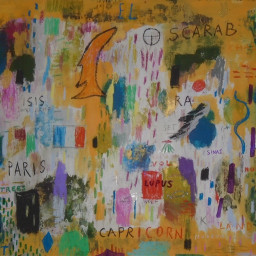 art artist basquiat artist modern contemporary banksy basilgentleman abstract expressionism painting paintings painter oil acrylic word words graffiti tag tags graffitis
