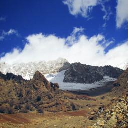 photography mountain nature landscape zagros iran