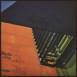 industrial gdansk geometric minimalism squared