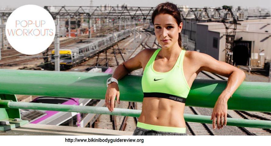 bikini body guide review