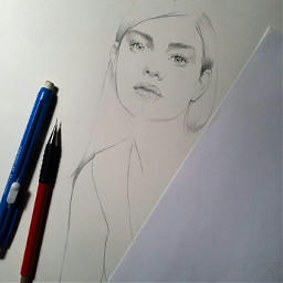 art artdaily drawing sketch freetoedit