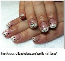 acrylic nail ideas