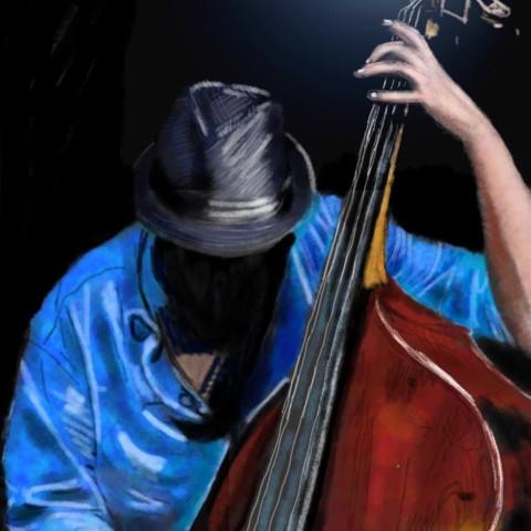#wdpjazz,#drawing,#draw,#music,#jazz