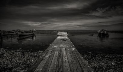 freetoedit blackandwhite beach emotions hdr