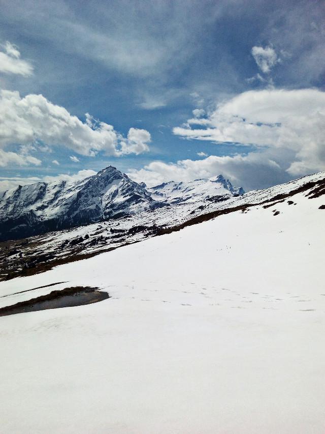 #wppnature #snow  #mountains  #alps  #europe #landscape  #switzerland  #photography