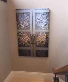 australia photography artwork collector doorway