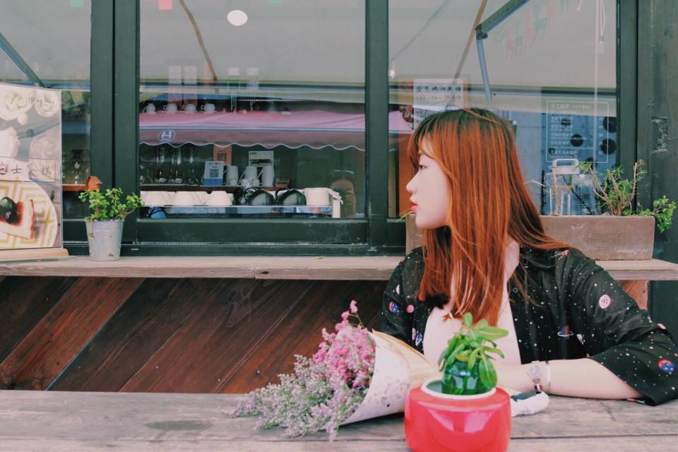 Went to Xiamen in the weekend~😊