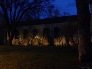 wppdark ruthfeiertag night architecture noedit